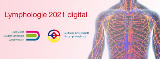 Lymphologie wird digital